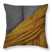 Derriere Goddess Throw Pillow