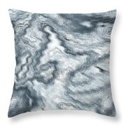 Digital Art Throw Pillow