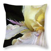 Dillingers Darling  Throw Pillow