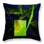 Dimensions 4 Throw Pillow
