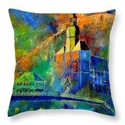 Dinant 572190 Throw Pillow