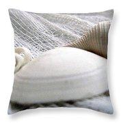 Directional Lighting Study And Textures Throw Pillow