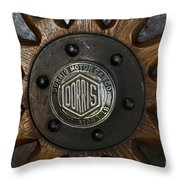 Dorris Throw Pillow