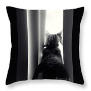 Dreamer Throw Pillow