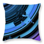 Dreaming Throw Pillow