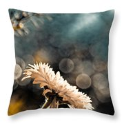 Eagles Need Help Throw Pillow