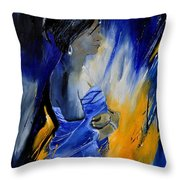 Eglantine 562130 Throw Pillow