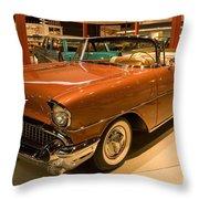 El Morocco Throw Pillow