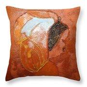 Ella - Tile Throw Pillow
