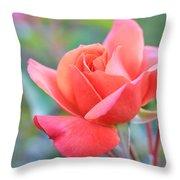 Enchanting Throw Pillow