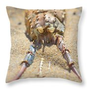 End Of Life V2 Throw Pillow