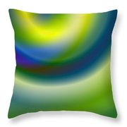 Everything Is Everything Throw Pillow