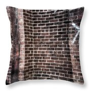 Fading Is One Way To Pass Into The Future Throw Pillow