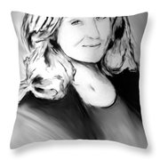 Fig 3 Throw Pillow