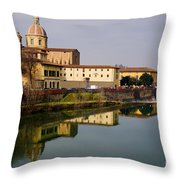 Florence Throw Pillow