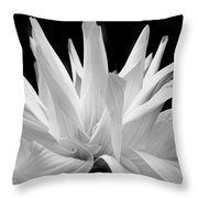 Flower 11 Throw Pillow