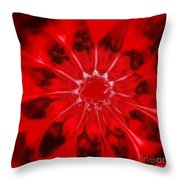 Flower-series-4 Throw Pillow