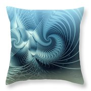 For Ever And A Day Throw Pillow