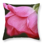 Fragrant Seduction Throw Pillow