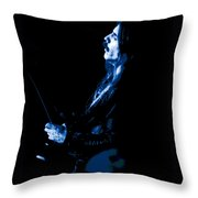 Frank Marino In Spokane 1 Throw Pillow