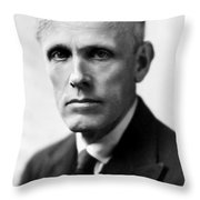 Frederic Ridgely Torrence Throw Pillow
