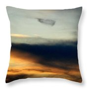 From Heaven With Love Throw Pillow
