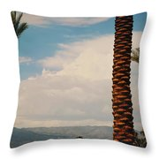 From Today On Throw Pillow