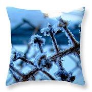 Frozen II Throw Pillow