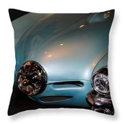 Fx58 Studebaker Throw Pillow
