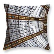Galleries Laffayette II Throw Pillow