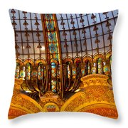 Galleries Laffayette Iv Throw Pillow