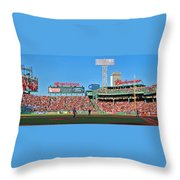 Game Day Throw Pillow