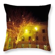 General Post Office, Oconnell Street Throw Pillow