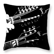 Gibson Throw Pillow