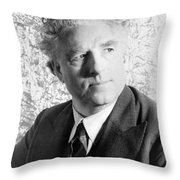 Giovanni Martinelli Throw Pillow