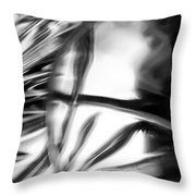 Glasswork Series 1 #2 Throw Pillow