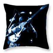 Good Time Charlies Got The Blues 2 Throw Pillow