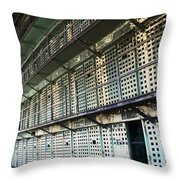 Good To Be Home Throw Pillow