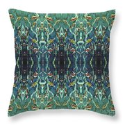Graceleavz  Throw Pillow