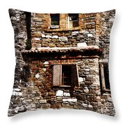 Grado 2 Throw Pillow