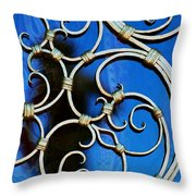 Great Craftsmanship Throw Pillow