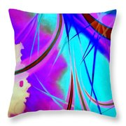 Great Expectations 2 Throw Pillow