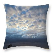 Greatest Gift Throw Pillow