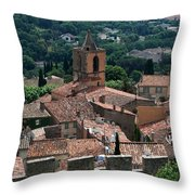 Grimaud Throw Pillow