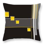 Gv040 Throw Pillow