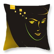 Gv043 Throw Pillow