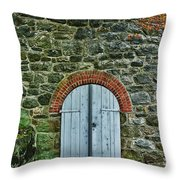 Hagley Museumautumn Throw Pillow
