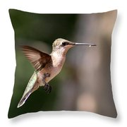Hanger Throw Pillow