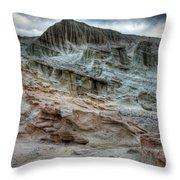 Haugen Canyon California Throw Pillow