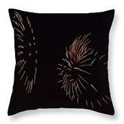 Have A Fifth On The Fourth Throw Pillow